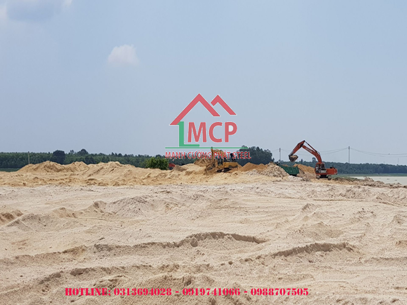 Quotations of Construction Sand Newest 2020