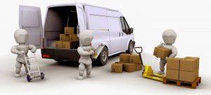 cargo handling service