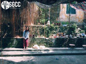 Experience the ancient pottery village of Bat Trang - Hanoi