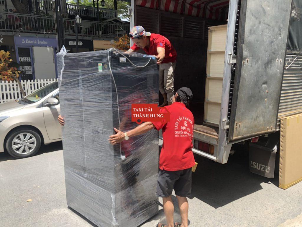 chuyển nhà thành hưng,Taxi tải Thành Hưng chuyển nhà quận 10