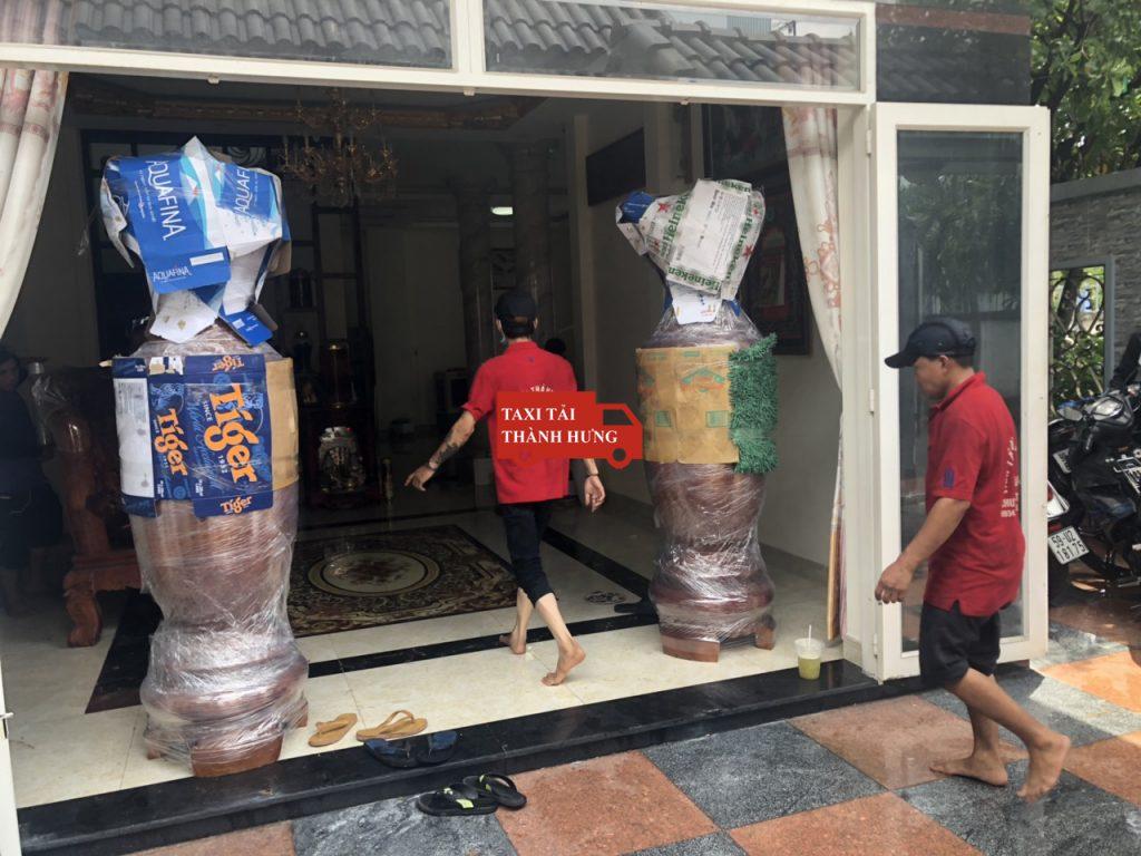 chuyển nhà thành hưng,Taxi tải Thành Hưng chuyển nhà quận Tân Bình