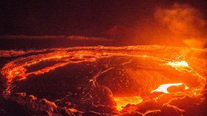 Loạt ảnh siêu thực ở nơi nóng nhất thế giới