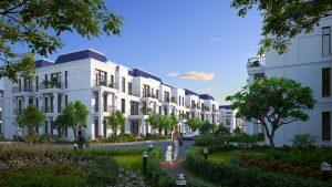 Cơn khát nhà ở chuẩn quốc tế và khu nghỉ dưỡng cho chuyên gia tại Long An