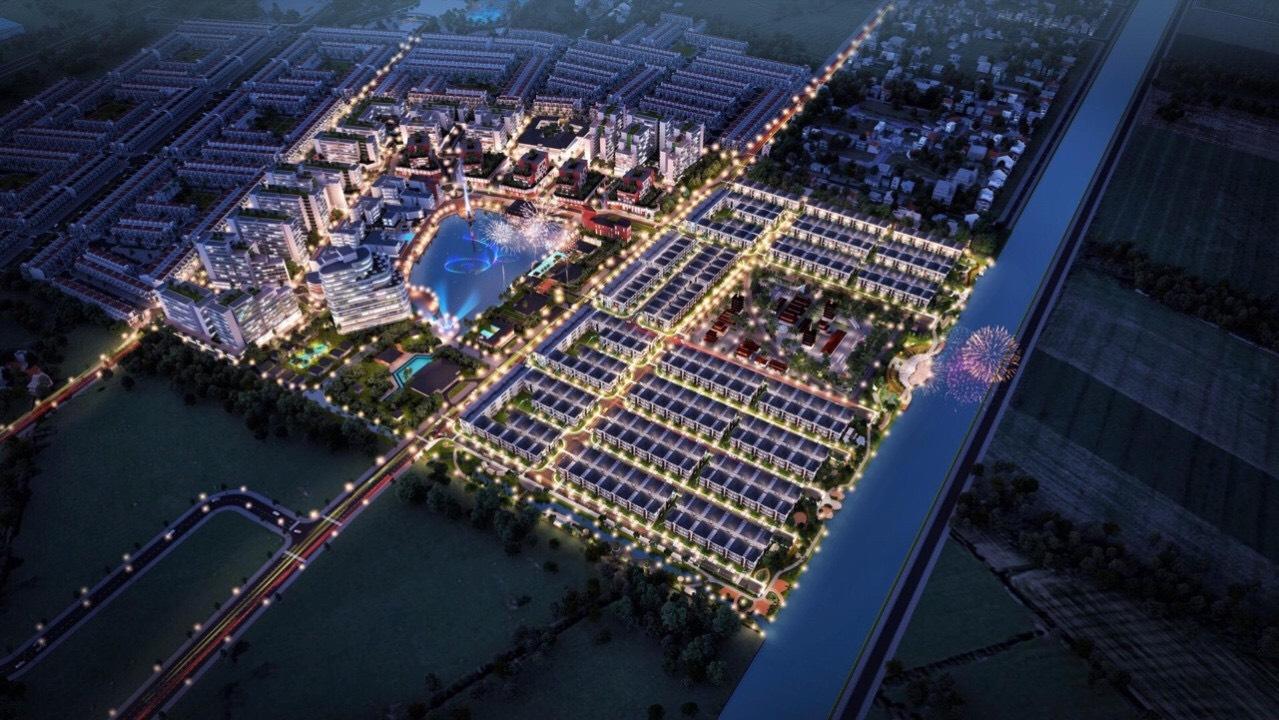 Tiện ích dự án Phúc An City