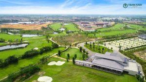 Khu nghỉ dưỡng West Lakes Golf & Villas – Cơ hội sinh lời cho các nhà đầu tư