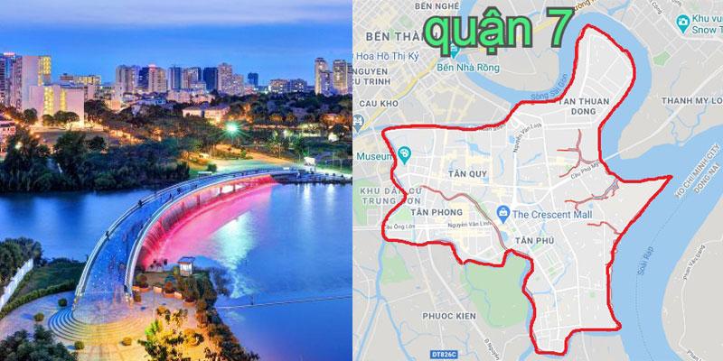 Chuyển nhà quận 7 đường Trần Xuân Soạn
