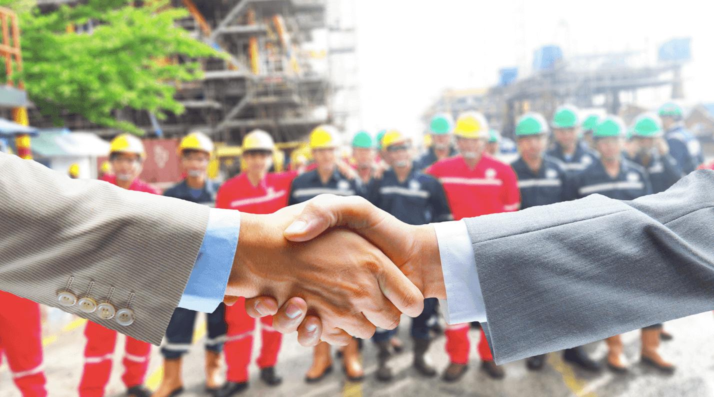 Top 10 đơn vị cung ứng lao động uy tín tốt nhất tại Tphcm