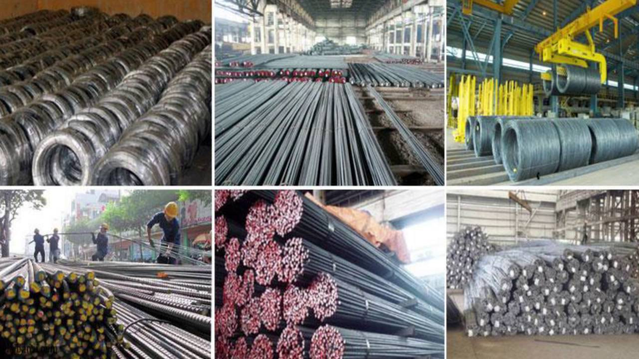 Top 10 đơn vị phân phối sắt thép xây dựng uy tín nhất tại Tphcm