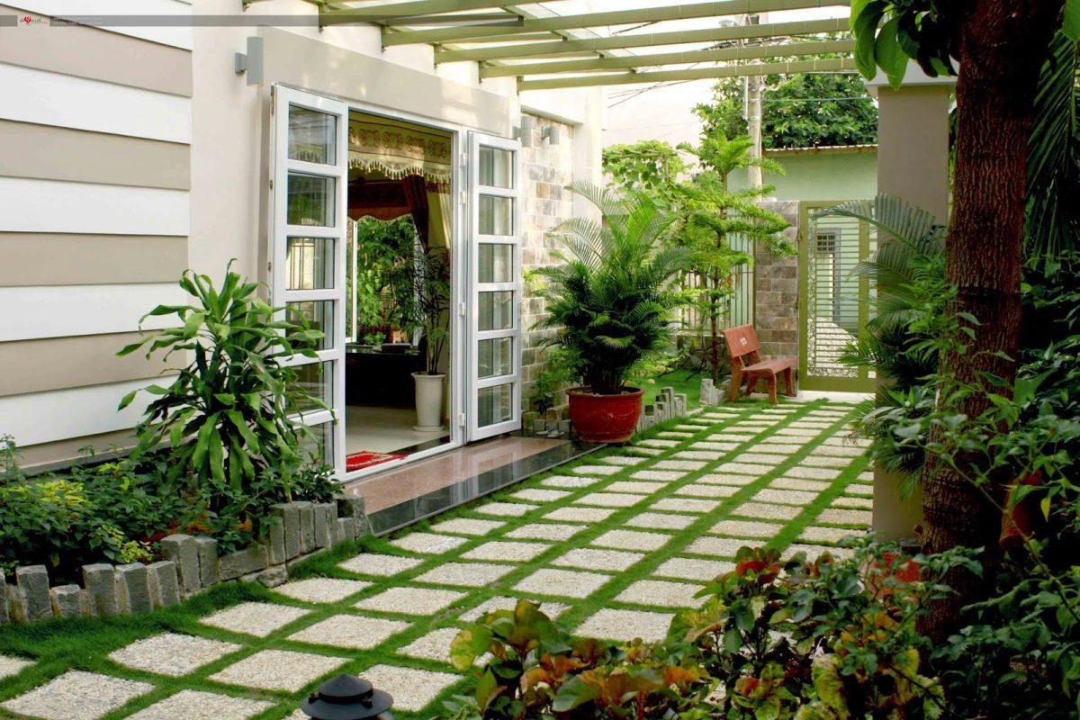 Top 10 đơn vị thiết kế tiểu cảnh sân vườn uy tín tốt nhất tại Tphcm