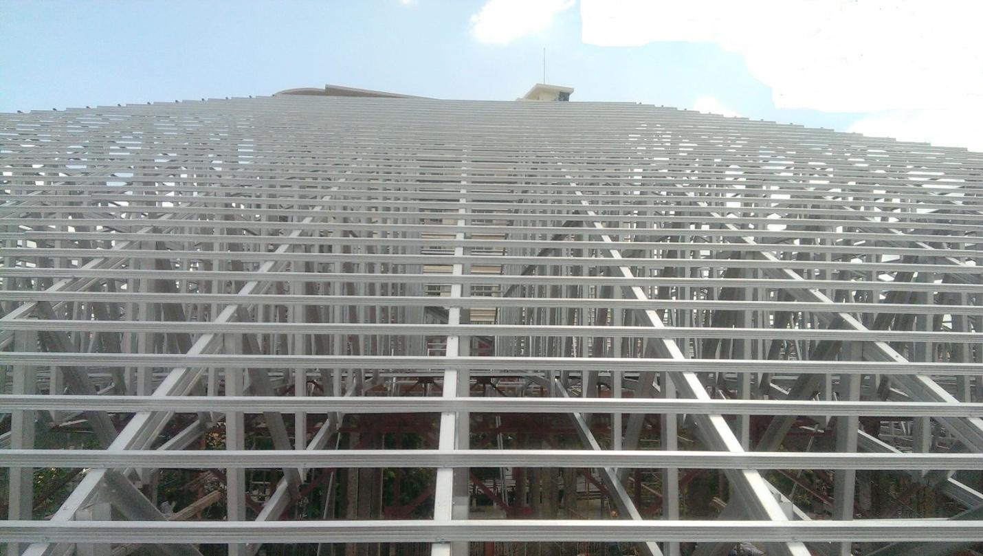 Top 10 đơn vị phân phối xà gồ xây dựng uy tín nhất tại Tphcm