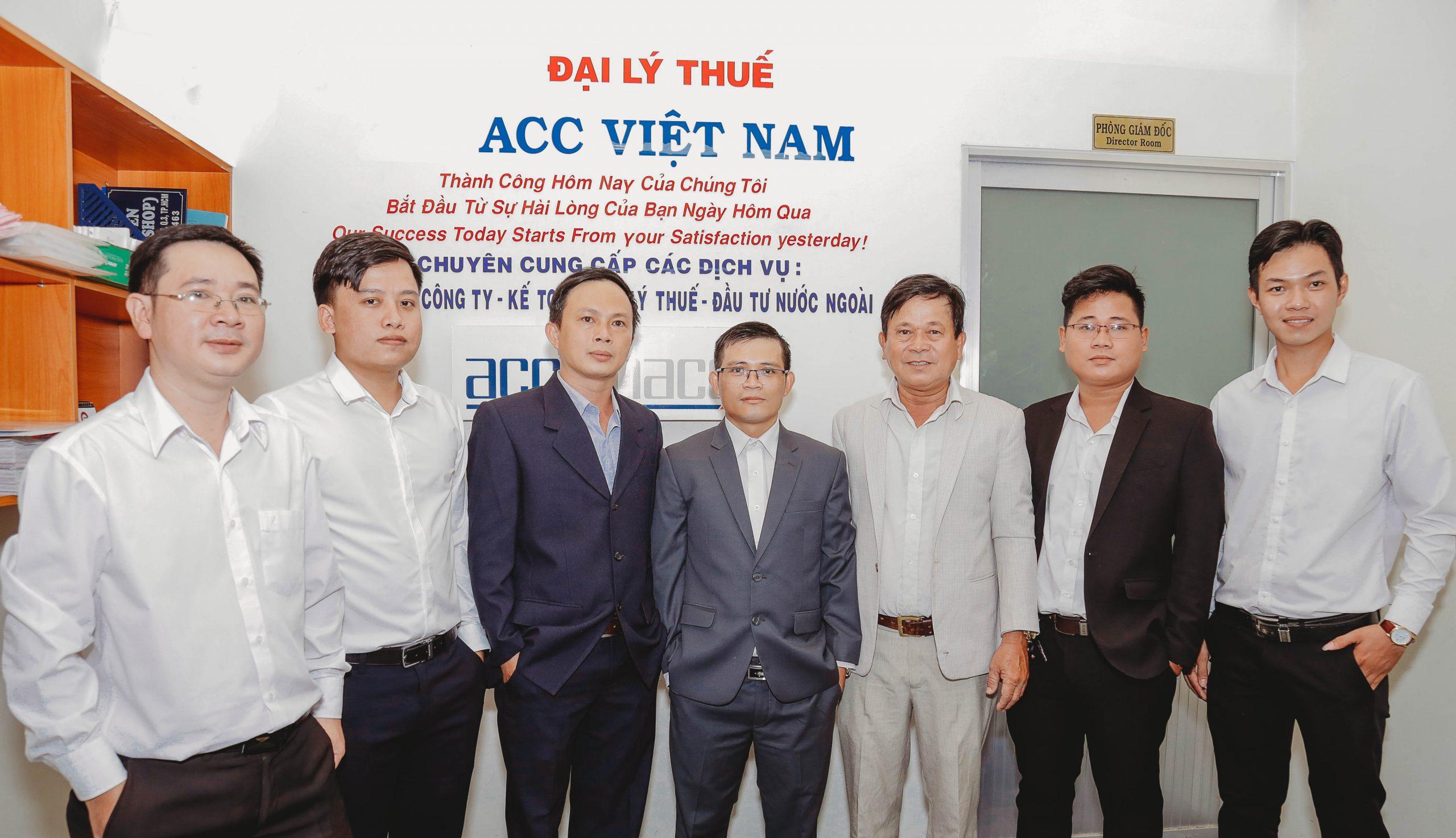Dịch Vụ Thành Lập Doanh nghiệp tại Quận Bình Tân