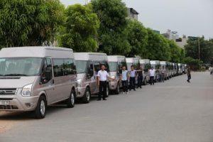 Taxi Nội Bài - Taxi sân bay Nội Bài chất lượng cao