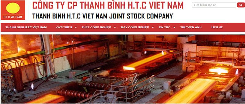 Bật mí 10 công ty phân phối thép Hà Nội uy tín nổi tiếng